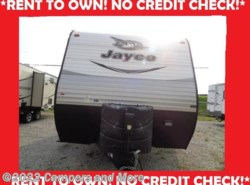 Used 2016  Jayco Jay Flight 27RLS/RENT TO OWN/NO CREDIT CHECK