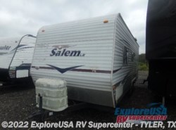 Used 2008  Forest River Salem 25FB