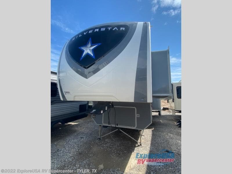 2019 Highland Ridge Silverstar SF374BHS