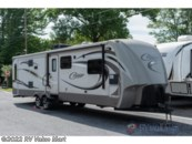2013 Keystone Cougar High Country 319RLS