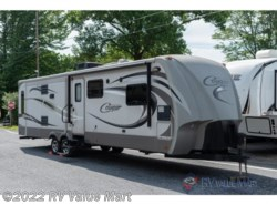 Used 2013 Keystone Cougar High Country 319RLS available in Bath, Pennsylvania