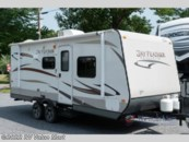 2013 Jayco Jay Feather Ultra Lite 20M