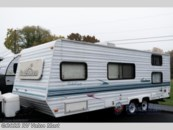 2000 Coachmen Catalina 248TB