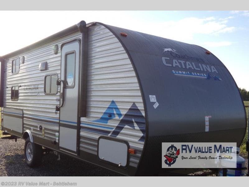 2021 Coachmen Catalina Summit Series 7 184BHS