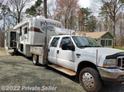 Used 2011  Jayco Pinnacle 36 REQS