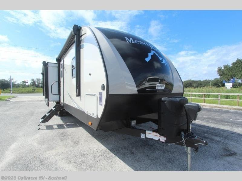 2021 Highland Ridge Mesa Ridge Limited MR275RLS