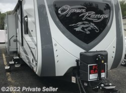 Used 2018 Highland Ridge Open Range OT272RLS available in Manassas, Virginia