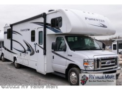Used 2021  Forest River Forester LE 2851SLE Ford