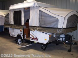 Used 2012  Viking  1906 by Viking from Boulevard Trailers, Inc. in Whitesboro, NY