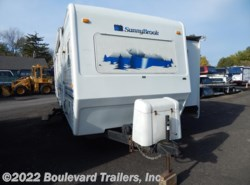 Used 2001  SunnyBrook   by SunnyBrook from Boulevard Trailers, Inc. in Whitesboro, NY