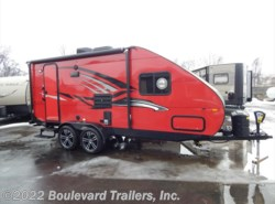 New 2018  Travel Lite Falcon F-23RB by Travel Lite from Boulevard Trailers, Inc. in Whitesboro, NY