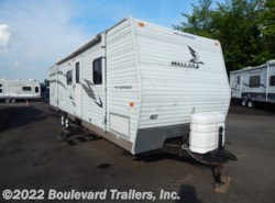 Used 2006  Fleetwood Mallard 310 2 BDS by Fleetwood from Boulevard Trailers, Inc. in Whitesboro, NY