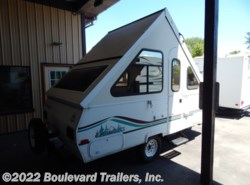 Used 2002  Chalet Arrowhead  by Chalet from Boulevard Trailers, Inc. in Whitesboro, NY