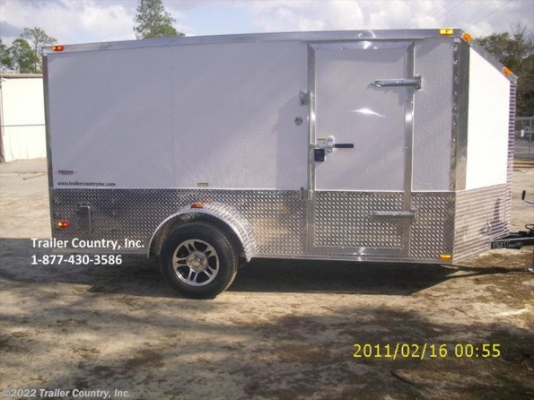 2021 Freedom Trailers available in Lewisburg, TN