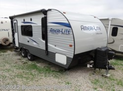 New 2017  Gulf Stream Ameri-Lite 218MB by Gulf Stream from Bourbon RV Center in Bourbon, MO