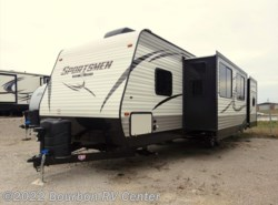 New 2017  K-Z Sportsmen 312BHK by K-Z from Bourbon RV Center in Bourbon, MO