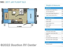 New 2017  Jayco Jay Flight SLX 175RD by Jayco from Bourbon RV Center in Bourbon, MO