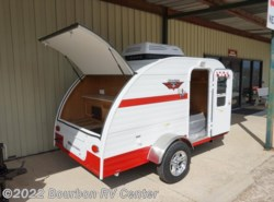 New 2017  Riverside RV Retro 509 by Riverside RV from Bourbon RV Center in Bourbon, MO