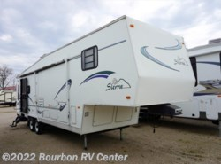 Used 2000  Forest River Sierra 30RLSS by Forest River from Bourbon RV Center in Bourbon, MO