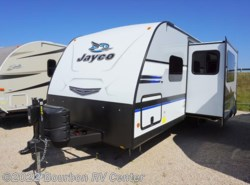 New 2018  Jayco White Hawk 24MBH by Jayco from Bourbon RV Center in Bourbon, MO