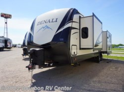 New 2018  Dutchmen Denali 287RE (by Keystone RV) by Dutchmen from Bourbon RV Center in Bourbon, MO