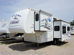 Used 2006  Forest River Wildcat 29RL by Forest River from Bourbon RV Center in Bourbon, MO