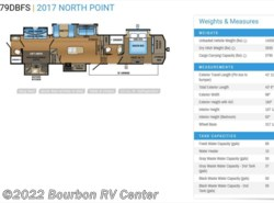 New 2018  Jayco North Point 379DBFS by Jayco from Bourbon RV Center in Bourbon, MO