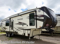 New 2018  Heartland RV ElkRidge ER 35 IKOK by Heartland RV from Bourbon RV Center in Bourbon, MO