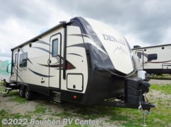 New 2018  Dutchmen Denali 2462RK (by Keystone RV) by Dutchmen from Bourbon RV Center in Bourbon, MO