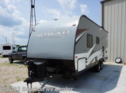 Used 2016 Skyline Nomad Dart 188RB available in Bourbon, Missouri