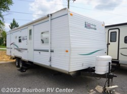 Used 2003  Adventure Timberlodge 30BHS by Adventure from Bourbon RV Center in Bourbon, MO