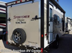 New 2018  K-Z Sportsmen Classic 180TH by K-Z from Bourbon RV Center in Bourbon, MO