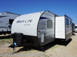 New 2018  Gulf Stream Ameri-Lite 257RB by Gulf Stream from Bourbon RV Center in Bourbon, MO