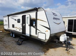 New 2018  Jayco Jay Flight SLX 284BHS by Jayco from Bourbon RV Center in Bourbon, MO