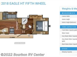 New 2018  Jayco Eagle HT 27.5RKDS by Jayco from Bourbon RV Center in Bourbon, MO