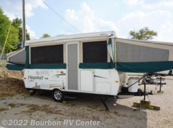 Used 2009  Forest River Flagstaff High Wall HW 27S/C by Forest River from Bourbon RV Center in Bourbon, MO