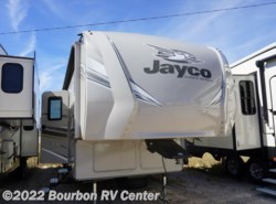 New 2018  Jayco Eagle HT 26.5BHS by Jayco from Bourbon RV Center in Bourbon, MO