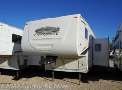 Used 2005  Gulf Stream Conquest 24FRBW by Gulf Stream from Bourbon RV Center in Bourbon, MO