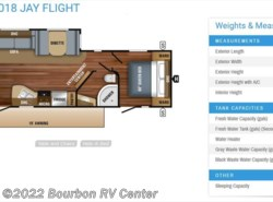 New 2018  Jayco Jay Flight 28RLS by Jayco from Bourbon RV Center in Bourbon, MO