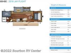 New 2018  Jayco Jay Flight 28BHBE by Jayco from Bourbon RV Center in Bourbon, MO