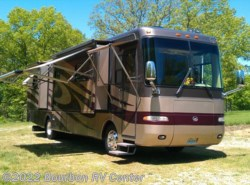 Used 2005  Monaco RV Diplomat 38PDQ by Monaco RV from Bourbon RV Center in Bourbon, MO