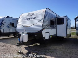 New 2018  Jayco Jay Flight 28BHS by Jayco from Bourbon RV Center in Bourbon, MO