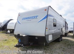 New 2019  Gulf Stream Conquest SE 20QBG by Gulf Stream from Bourbon RV Center in Bourbon, MO