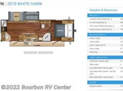 New 2018  Jayco White Hawk 26RK by Jayco from Bourbon RV Center in Bourbon, MO