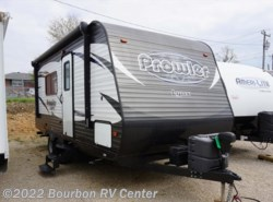 Used 2016  Heartland RV Prowler Lynx 18 LX by Heartland RV from Bourbon RV Center in Bourbon, MO