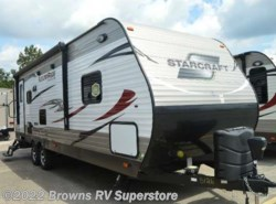 New 2016  Starcraft Autumn Ridge 265RLS