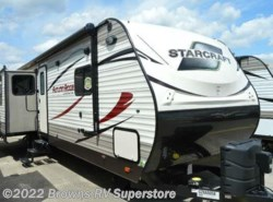 New 2016  Starcraft Autumn Ridge 326TSI by Starcraft from Brown's RV Superstore in Mcbee, SC