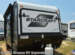 New 2017  Starcraft Launch 17SB by Starcraft from Brown's RV Superstore in Mcbee, SC