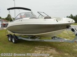 New 2016  Miscellaneous  Stingray 201DC  by Miscellaneous from Brown's RV Superstore in Mcbee, SC