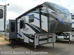 New 2017  Miscellaneous  Vengeance RV 38D  by Miscellaneous from Brown's RV Superstore in Mcbee, SC
